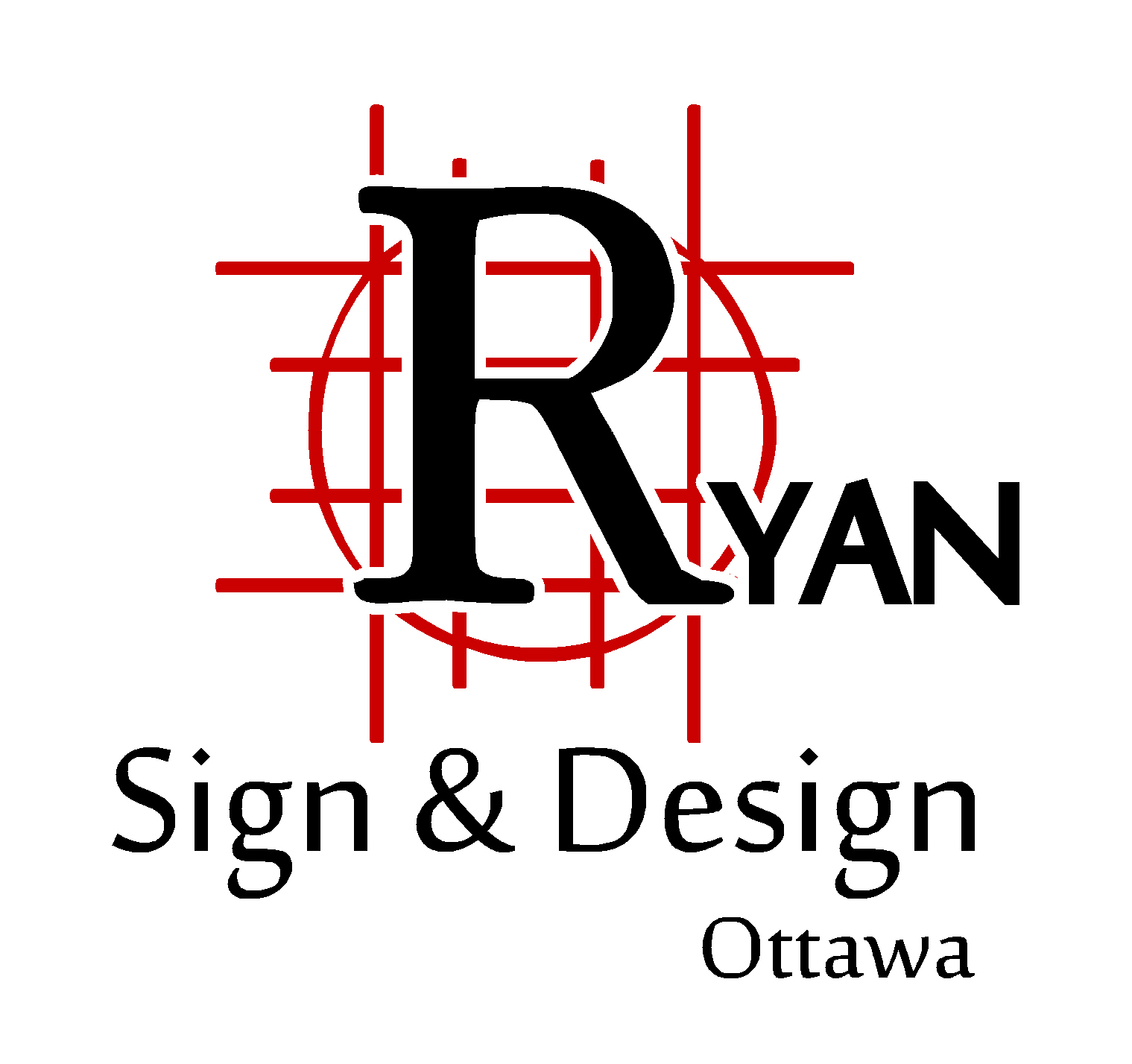 Ryan Sign & Design Ottawa